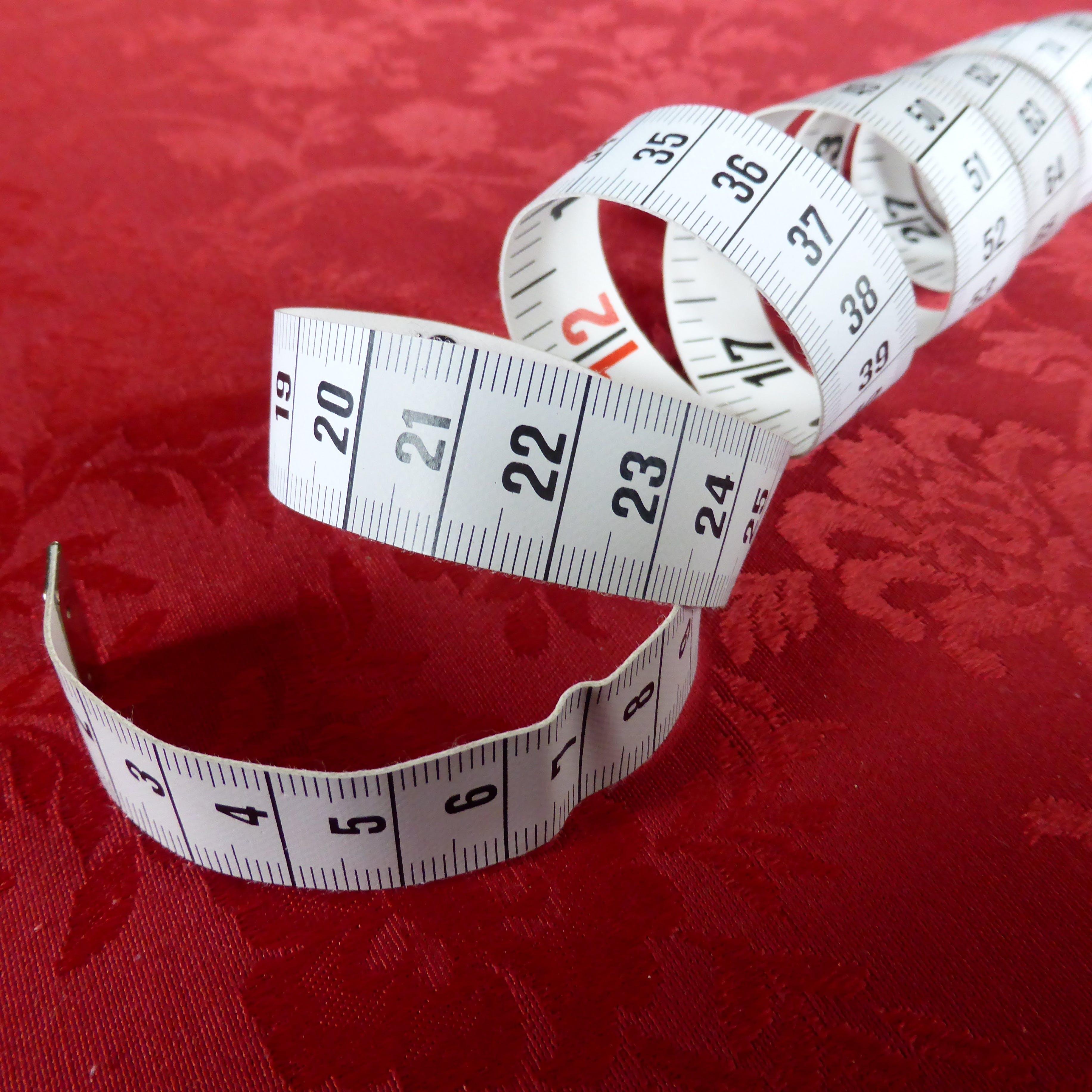 White Strip Measure