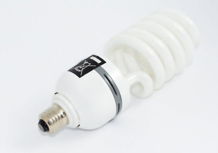 New free stock photo of light, light bulb, white