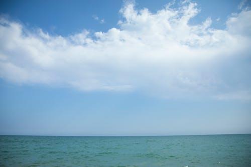Kostnadsfri bild av bakgrund, blå, grön, hav