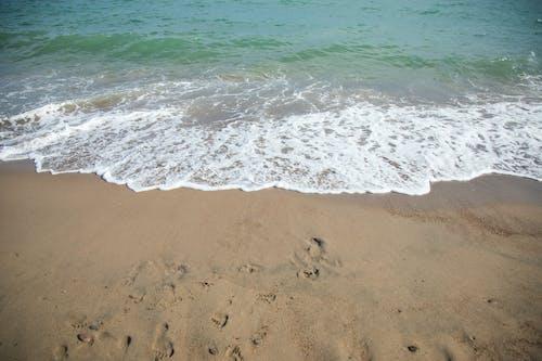 Kostnadsfri bild av bakgrund, hav, havet, havsområde