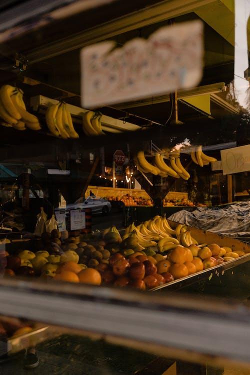 Fotobanka sbezplatnými fotkami na tému bufet, farmársky trh, izba, jedlo