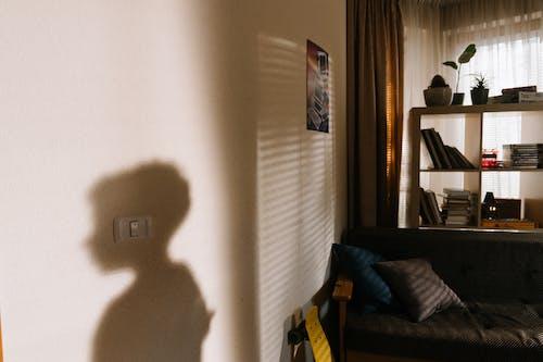 Gratis stockfoto met anoniem, appartement, binnen