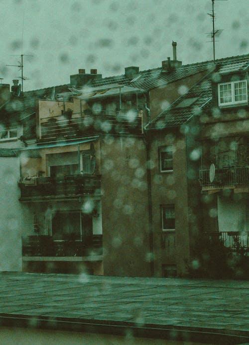Free stock photo of aesthetic, city, dark