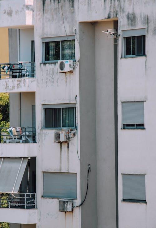 Kostenloses Stock Foto zu albanien, architektur, architekturfotografie