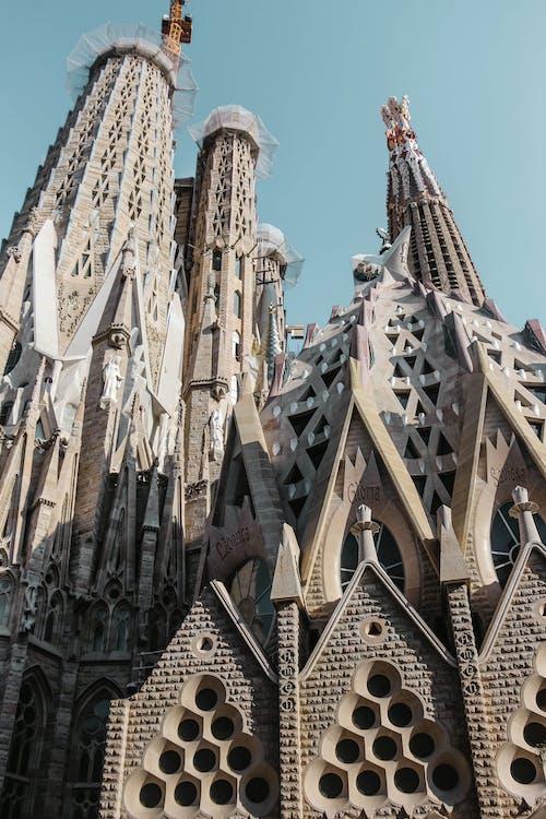Kostenloses Stock Foto zu alt, architektonisches gebäude, architektur