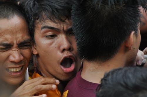 Free stock photo of emotions, nazareno, pain, religion