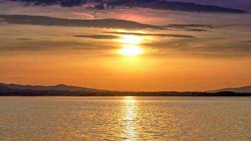 Kostenloses Stock Foto zu golubac, himmel, serbien