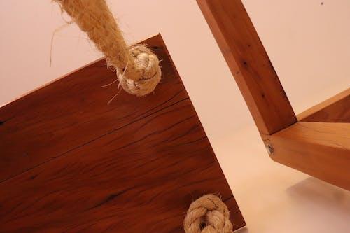 Free stock photo of com cordas, corda, design, moveis