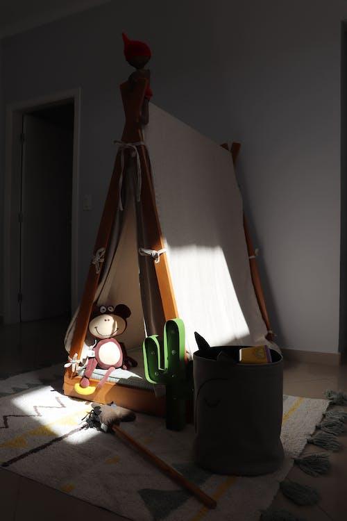Free stock photo of cabana, design, Montessori, moveis