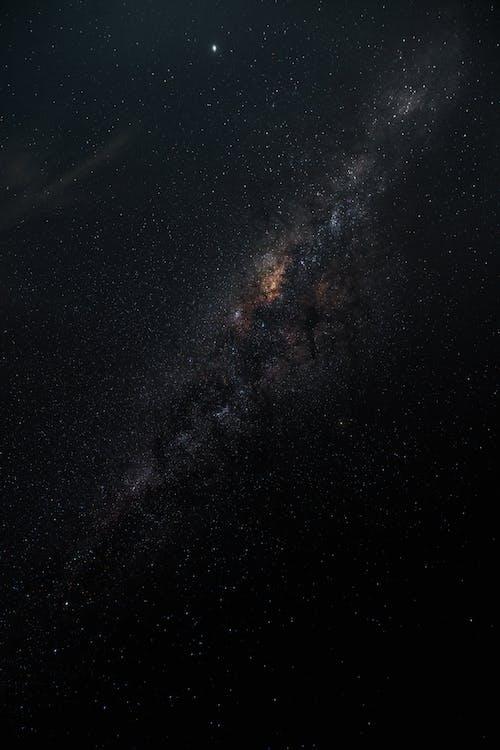 คลังภาพถ่ายฟรี ของ กระจาย, กระพริบตา, กลางคืน