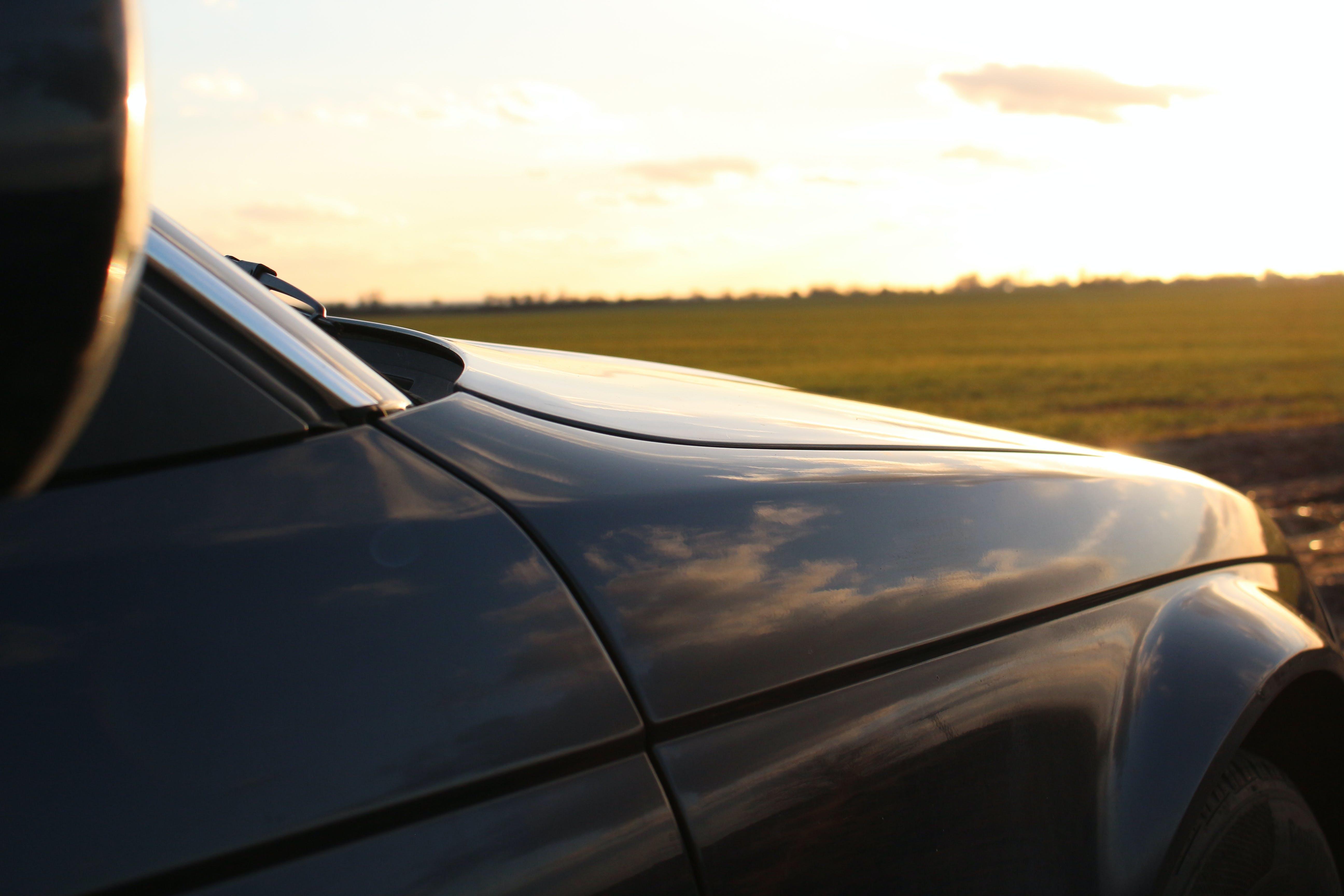 Free stock photo of #car #bmw #e46 #oldschool