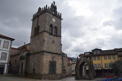 Free stock photo of achitecture, building, castle, church