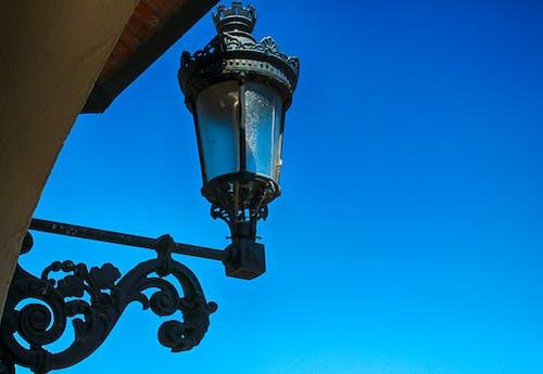 Foto stok gratis besi, hari, lampu minyak