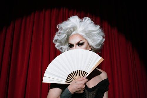 คลังภาพถ่ายฟรี ของ faceless, LGBT, LGBTQ, การแสดง