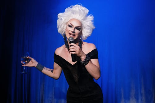คลังภาพถ่ายฟรี ของ LGBT, LGBTQ, การพูด, การร้องเพลง
