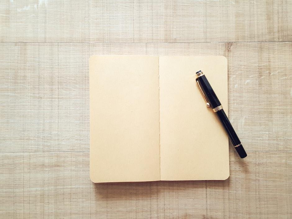 memo, notebook, paper
