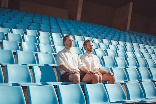 Fotos de stock gratuitas de adentro, asiento, audiencia, auditorio