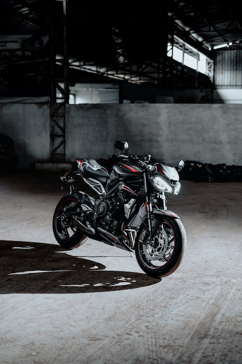 Δωρεάν στοκ φωτογραφιών με sony a7iii, sourav mishra, street triple rs, triumph street triple rs