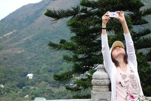 Free stock photo of hong kong, landscape, mountains
