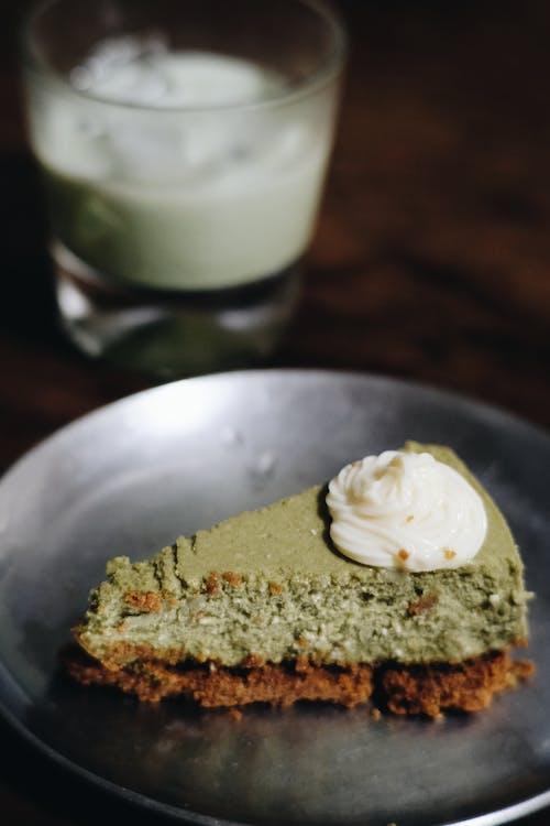 Gratis stockfoto met bakken, cheesecake, chocolade, desserttafel