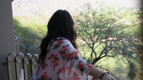 Gratis lagerfoto af blomstermønster, ørken