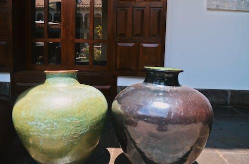 Free stock photo of ceramic, ceramic, ceramics, clay pot