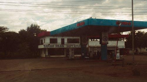 Free stock photo of abandoned, africa, analogue