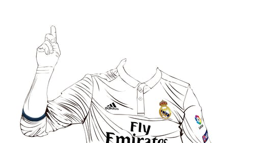 Free stock photo of #cristiano, #vector_art by me