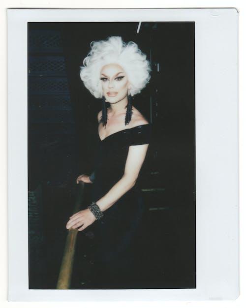 Gratis lagerfoto af årgang, cool, drag queen, drag race