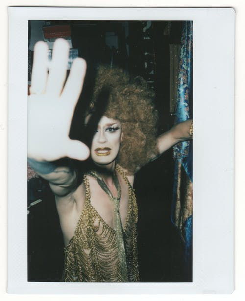 Základová fotografie zdarma na téma blesk, drag queen, fotka, fotografie