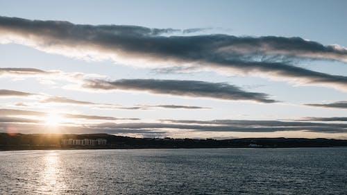 Základová fotografie zdarma na téma cestování, jezero, krajina, moře