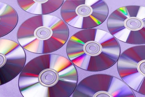 Δωρεάν στοκ φωτογραφιών με compact disc, DVD, άλμπουμ, αντιγράφων ασφαλείας