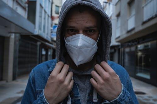 アダルト, アポカリプティック, インフルエンザ, ウイルスの無料の写真素材