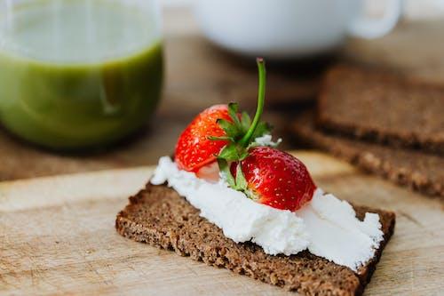 คลังภาพถ่ายฟรี ของ การถ่ายภาพอาหาร, ขนม, ขนมน่ากิน