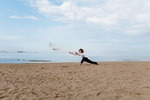 Immagine gratuita di artista, ballando, ballerino