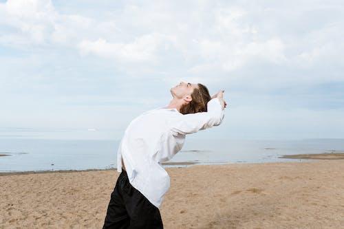 คลังภาพถ่ายฟรี ของ contemp, การออกแบบท่าเต้น, การเต้นรำ