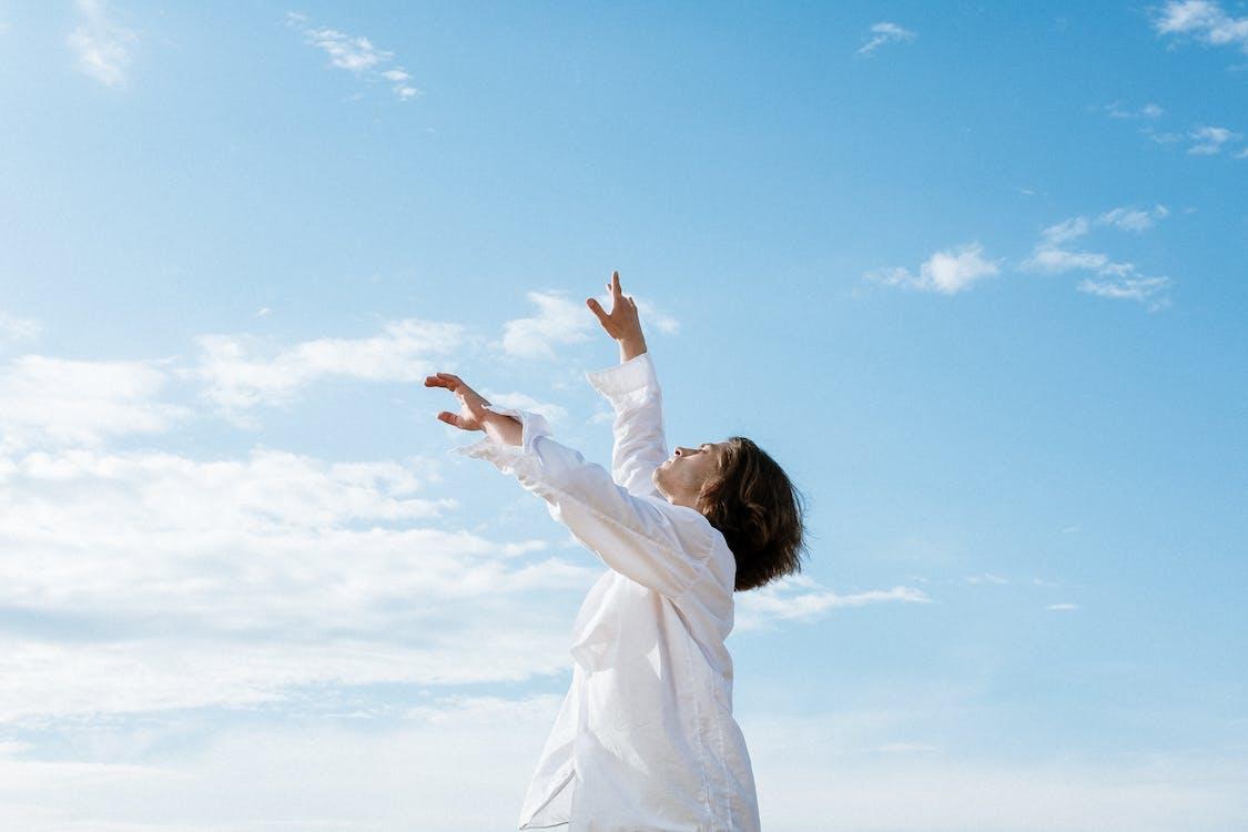 Fotos de stock gratuitas de ángel, artista, bailarín