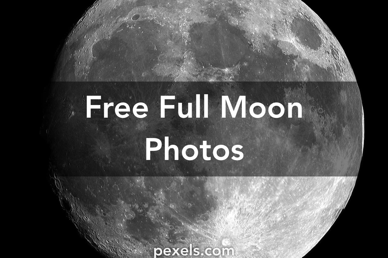 250 amazing full moon photos pexels free stock photos