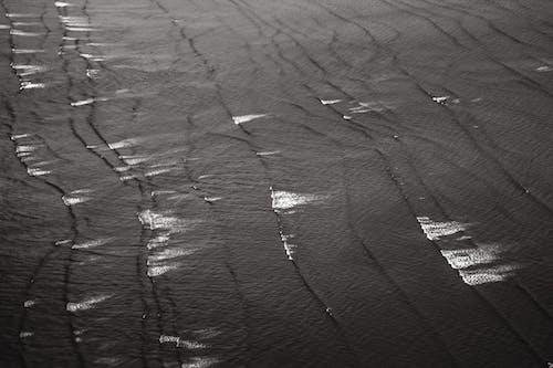 Foto d'estoc gratuïta de abstracció, abstracte, aigua