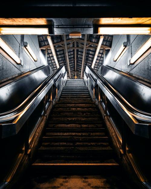 Základová fotografie zdarma na téma architektura, cestování, dopravní systém