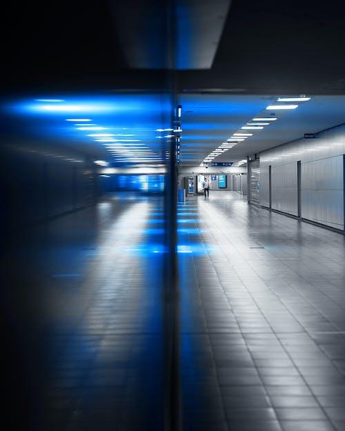 Бесплатное стоковое фото с Аэропорт, бизнес, быстрый, в помещении