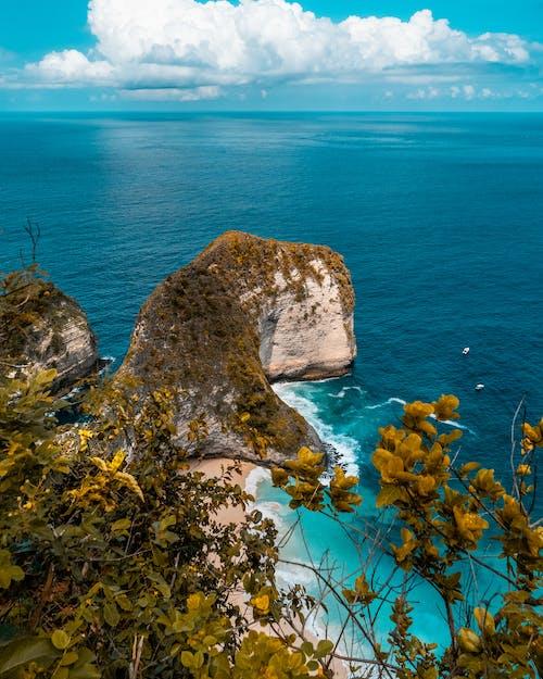 Бесплатное стоковое фото с бирюзовый, вода, живописный, залив