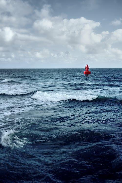 Immagine gratuita di acqua, azzurro, barca, blu