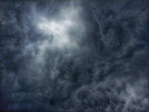 タイクーンスカイレインボーの無料の写真素材