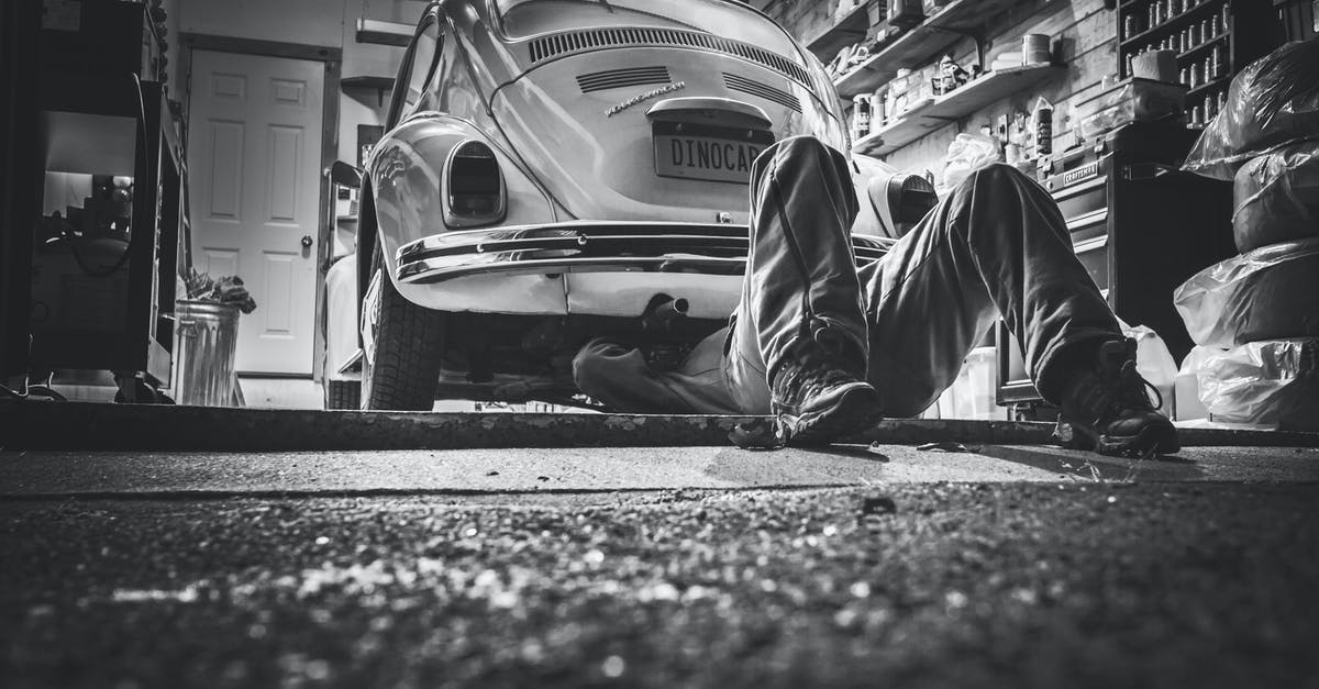 Commercial Vehicle Definition >> Free stock photo of black-and-white, car, classic