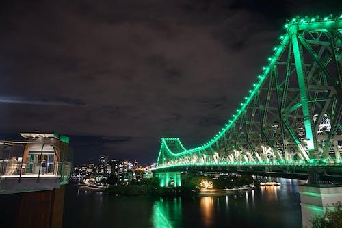 Free stock photo of australia, brisbane, city