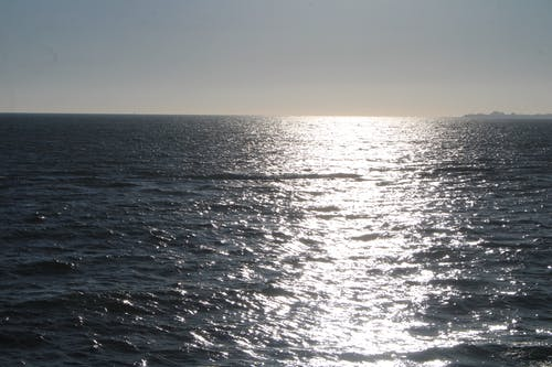 Fotos de stock gratuitas de bahia, cielo, mar, paisaje