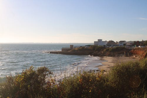 Fotos de stock gratuitas de bahia, bateria, mar, paisaje