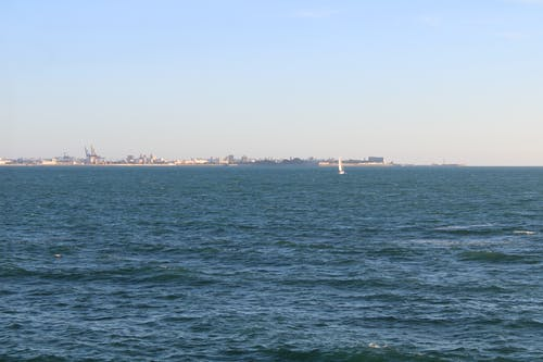 Fotos de stock gratuitas de bahia, cielo, embarcación, mar