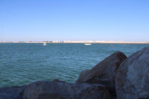 Fotos de stock gratuitas de bahia, embarcaciones, los barcos, mar